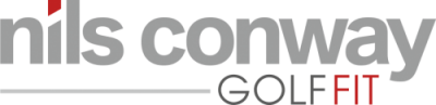 Nils Conway Golf Fit Logo